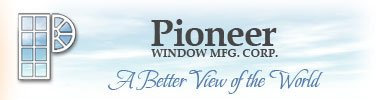 Pioneer Window Mfg. Corp.